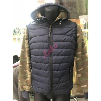 Men's jacket dwr-