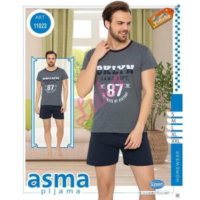 Piżama młodzieżowa turecka 35