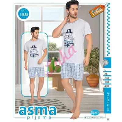 Men's turkish pajamas 35s