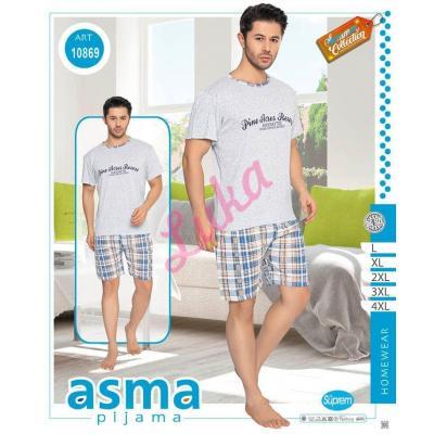 Piżama męska turecka 35s