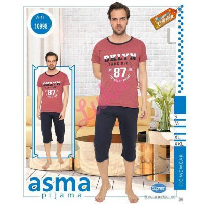Piżama młodzieżowa turecka 351