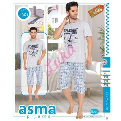 Piżama męska turecka 11w