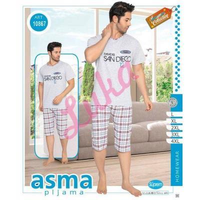 Men's turkish pajamas 11w
