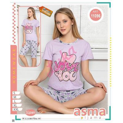 Teenager's turkish pajamas 35173