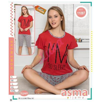 Piżama młodzieżowa turecka 35173