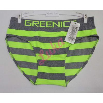 Men's Panties Greenice 4484
