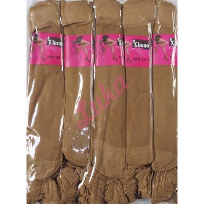 Women's socks Xintao 2035-