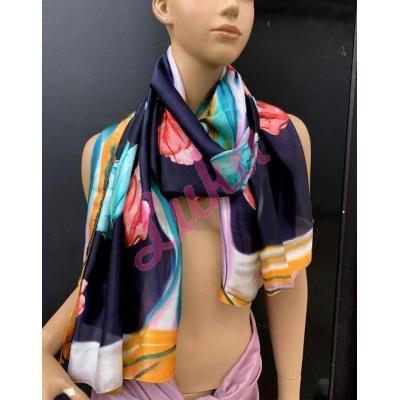 Women's scarf ba-5