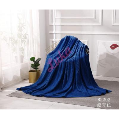 Microfibere Blanke 160x200 neh-