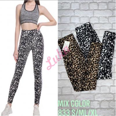 Women's leggings 833