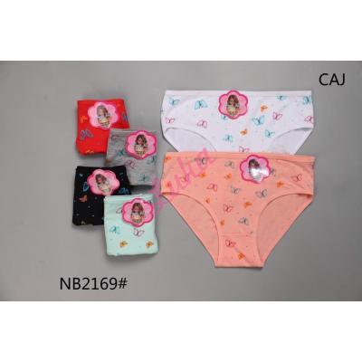 Women's panties Rose GIrl