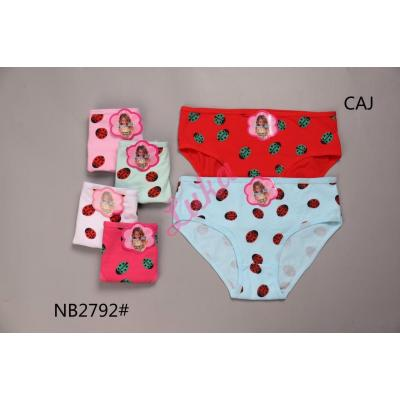 Kid's panties Rose GIrl nb2170
