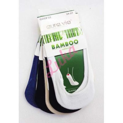 Kid's bamboo ballet socks Auravia gddf33