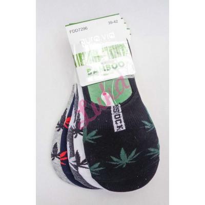 Men's bamboo ballet socks Auravia fdd7296