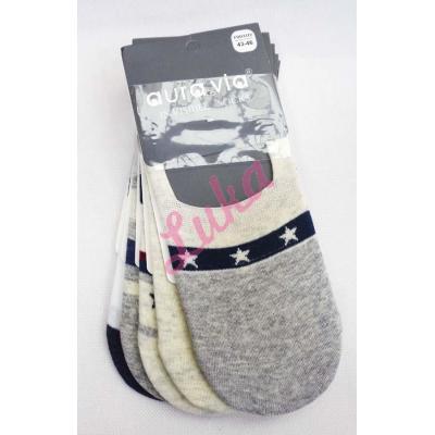 Men's ballet socks Auravia fdd3372