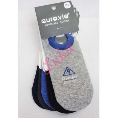 Men's ballet socks Auravia fdd6197