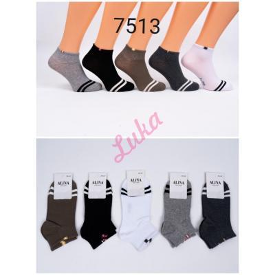 Men's low cut socks Alina