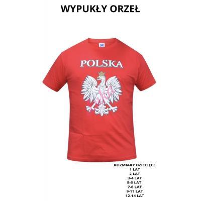 Bluzka damska Polska 003