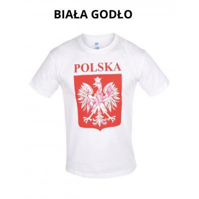 Bluzka męska Polska 002