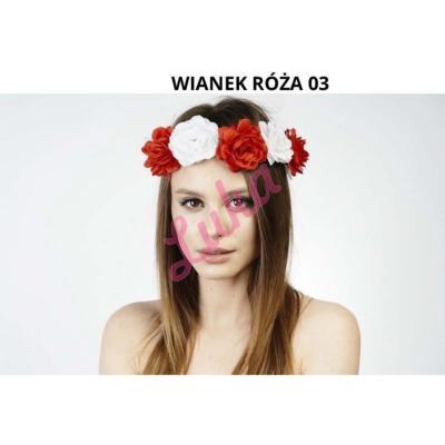 Akcesoria Polska wianek 03