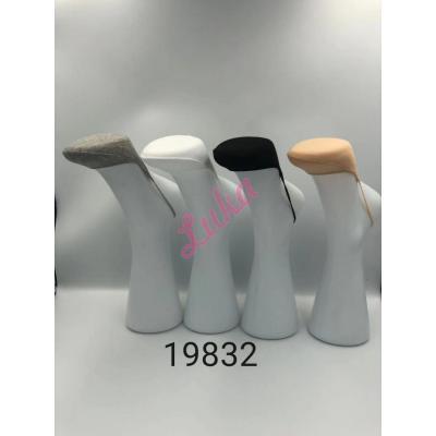 Baletki damskie Alina 19832