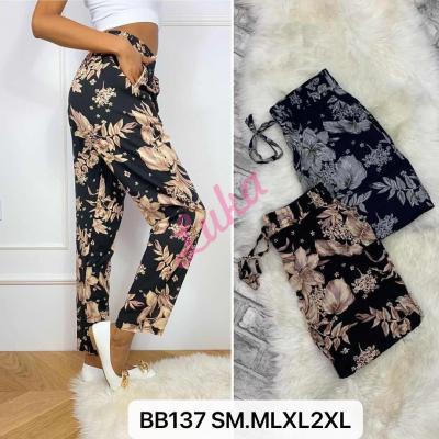 Women's pants bb119