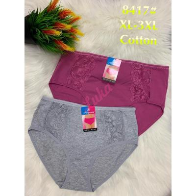 Women's panties Fenghuang
