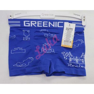 Kid's panties Greenice 4764