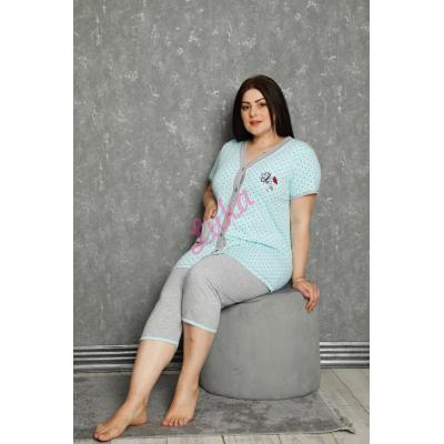 Piżama damska turecka