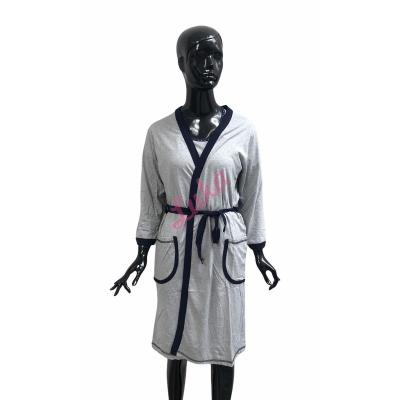 Women's turkish dressing-gown nil-10