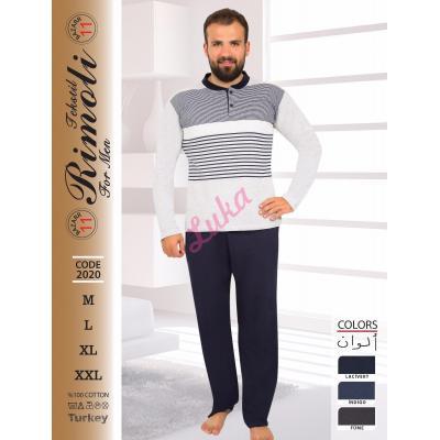 Men's turkish pajamas Rimoli