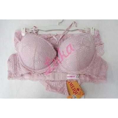 Underwear set Guimeiqi 16437 C