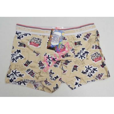 Boy's boxer shorts Uomo 5885