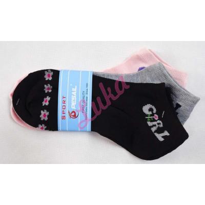 Women's low cut Socks Pesail