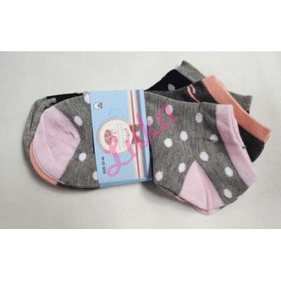Women's low cut Socks BFL ma