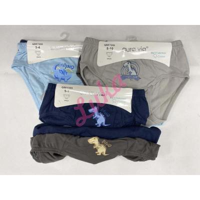 Kid's panties Auravia gfr6075