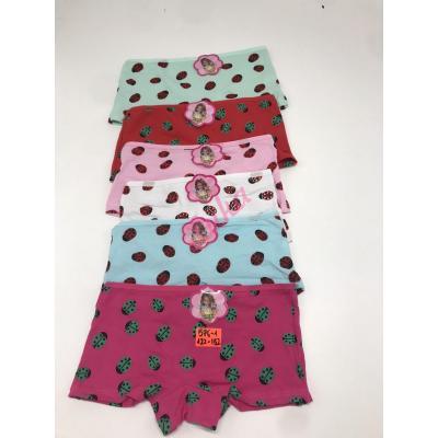 Kid's panties Rose GIrl 576-1