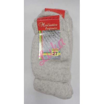 Men's wool socks Polska 03
