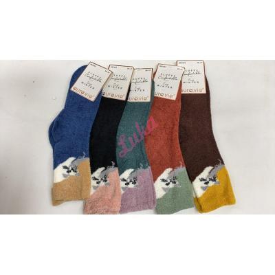 Women's socks Auravia