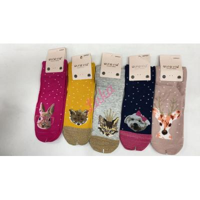 Kid's socks Auravia gnp