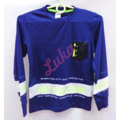 Kid's sweatshirt bdt-134a