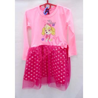Sukienka dziewczęca Atabay suk-
