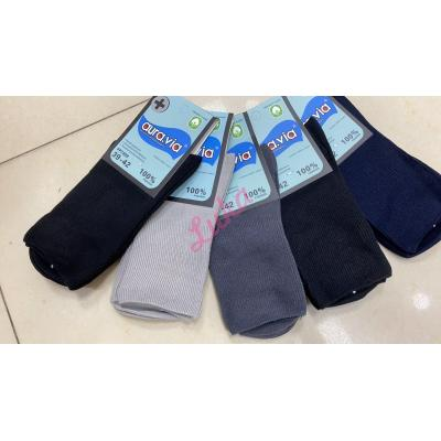 Men's socks Auravia fzs7522