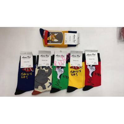 Men's socks Auravia