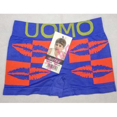 Boy's boxer shorts Bixtra 9622