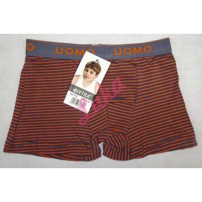 Boy's boxer shorts Bixtra 172