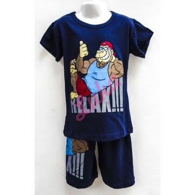 Kid's pajama Asma Kids fe-