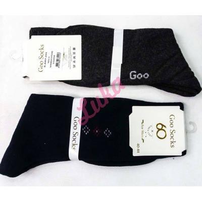Men's turkish socks Goo 224