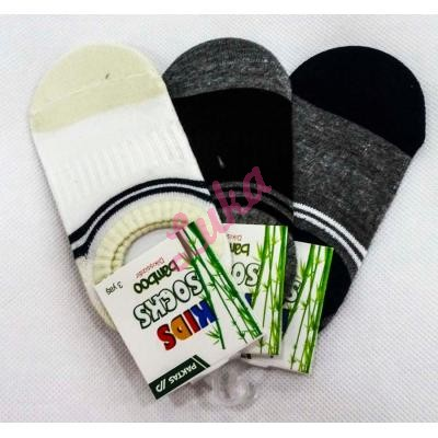 Kid's low cut socks Paktas