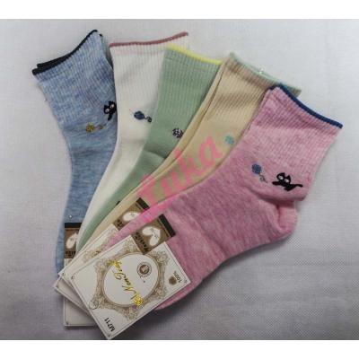 Women's socks Nan Tong m711-1